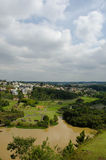 Парк ¡ Tanguà стоковые изображения
