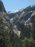 Парк Yosemite Nationa Стоковые Изображения