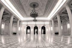 парламент дома Стоковая Фотография