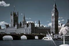 парламент дома ben большой Стоковые Изображения RF