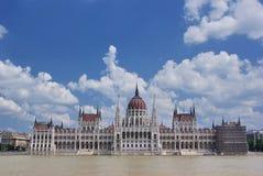 парламент здания Стоковые Изображения