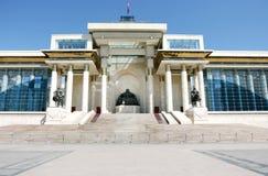 парламент здания Стоковое фото RF