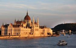 парламент Стоковые Изображения