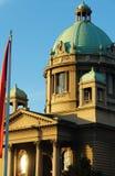 парламент Стоковое фото RF