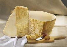 пармезан сыра Стоковое Изображение RF