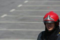 паровозный машинист стоковое фото rf