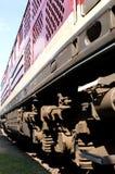 паровоз части Стоковое Фото