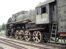 паровоз Стоковое Изображение RF