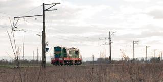 паровоз Стоковые Фотографии RF