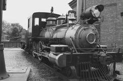 Паровой двигатель Стоковая Фотография RF