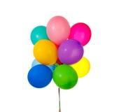 партия воздушных шаров