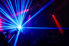 партия диско стоковое фото