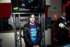 Партия диско Стоковые Фото
