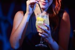 Партия коктеиля Стоковое фото RF