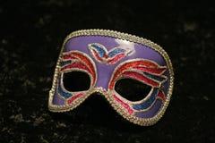 партия маски mardi gras Стоковое Фото
