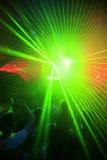 партия ночи клуба предпосылки Стоковое Фото
