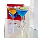 партия питья смешанная Стоковое Изображение RF