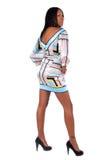 партия платья стоковое изображение