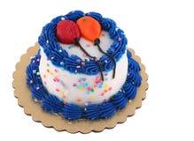 партия торта Стоковая Фотография