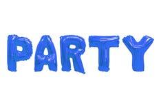 партия стоковые фотографии rf