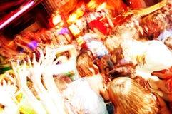 партия Стоковое фото RF