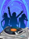 партия Стоковое Изображение RF