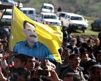 Партия Newroz стоковые изображения