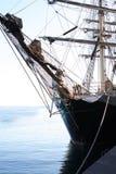 Парусное судно стоковое фото