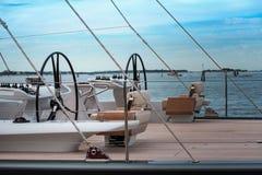 Парусные судна Стоковое Фото