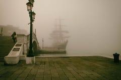 Парусные судна Стоковые Фото