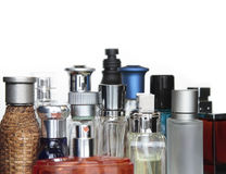 парфюмерии Стоковая Фотография