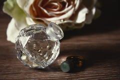 парфюмерия Стоковые Изображения RF