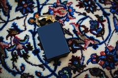 парфюмерия Стоковая Фотография RF