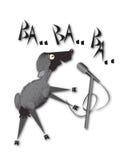 Паршивые овцы Стоковое Изображение