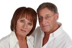 пары зреют Стоковая Фотография