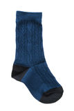 Пары носка хлопка для одежды стоковые фотографии rf