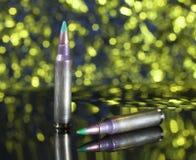Пары панцыря piercing Стоковое Изображение RF