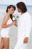 пары романтичные Стоковое Изображение