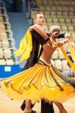 Пары танца, Стоковые Изображения
