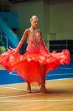 Пары танца, Стоковая Фотография