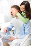 image photo : Couple