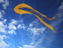 Парящий змей Стоковое фото RF