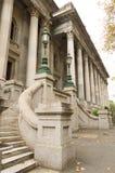 парламент дома adelaide Стоковое фото RF