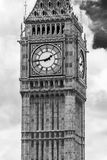 парламент домов ben большой Стоковые Фото