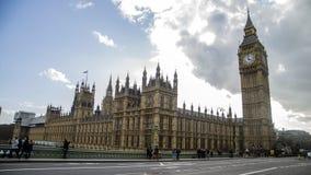 парламент Стоковое Фото