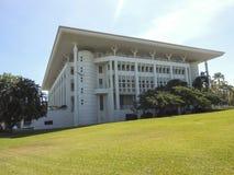 парламент darwin стоковое изображение