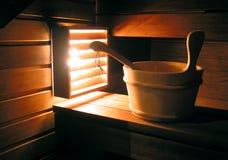 пар комнаты Стоковые Фотографии RF