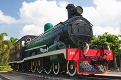 пар паровоза двигателя стоковые изображения rf