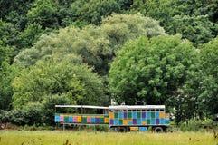 Пасека транспорта стоковое изображение rf