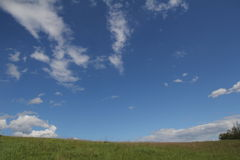 пасмурный день стоковое изображение